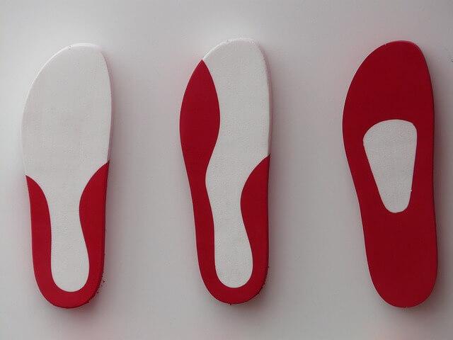 Semelle de chaussures 3D
