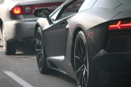voiture 3D Lamborghini