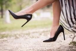 InnoProduct image illustration Chaussure fabriquée grâce à l'impression 3D