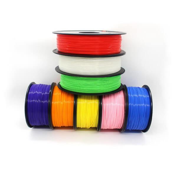 Bobine de plastique PLA pour fabrication plastique