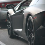 InnoProduct image illustration voiture 3D Lamborghini