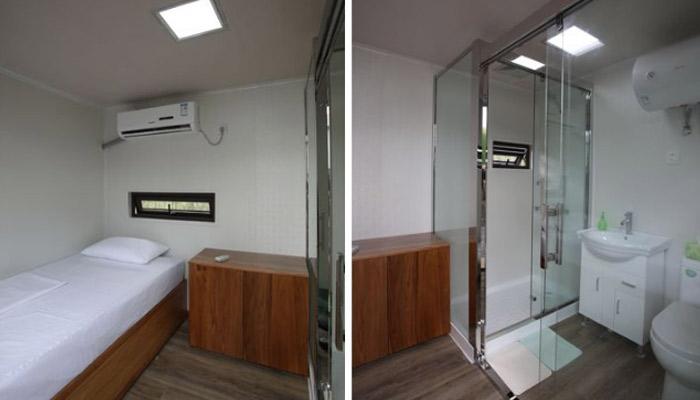 intérieur maison contre coronavirus